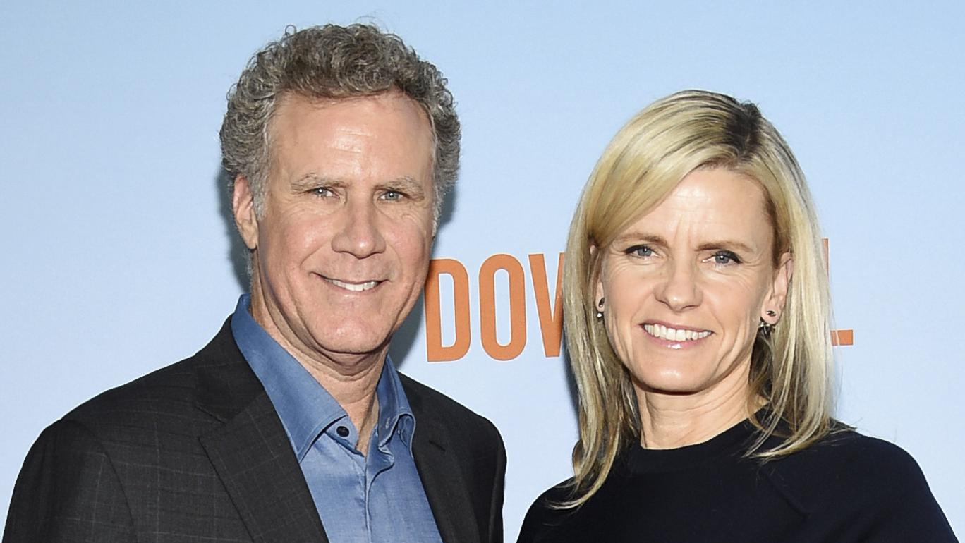 Will Ferrell Writes 'Very Interesting' Valentine's Day Notes For His Wife