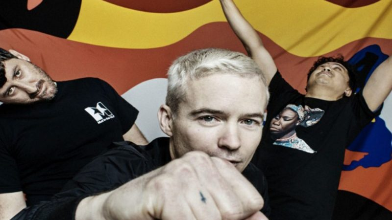 The Avalanches tease new music with Blood Orange
