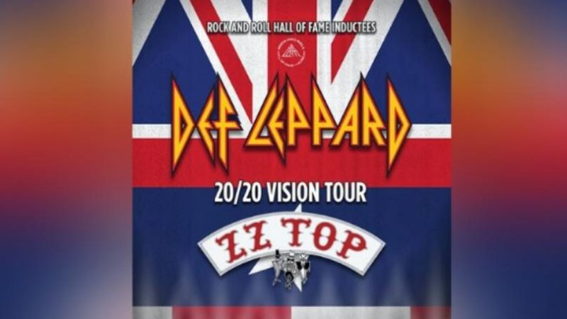 Def Leppard and ZZ Top coming to Thompson Boling Arena
