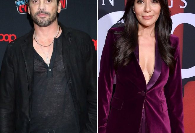 Skeet Ulrich and Marisol Nichols Are Leaving 'Riverdale' After Season 4