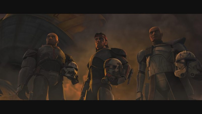 "Star Wars: The Clone Wars ""The Bad Batch"" Recap SPOILERS"