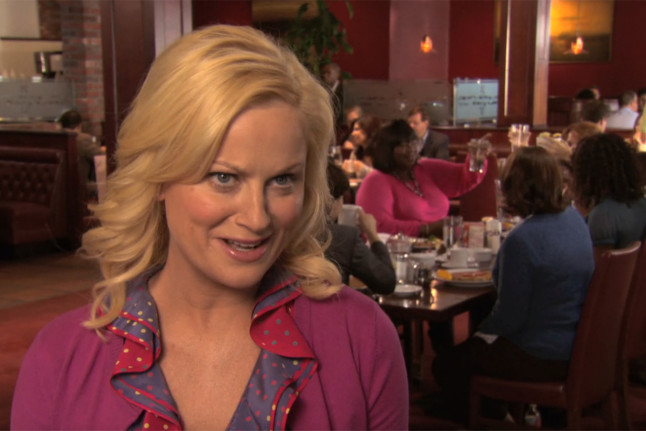 Happy Galentine's Day! How to Stream the 'Parks and Rec' Episode That Started It All
