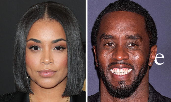 According to reports, Diddy is DATEING with Nipsey Hussle's widow, Lauren London!
