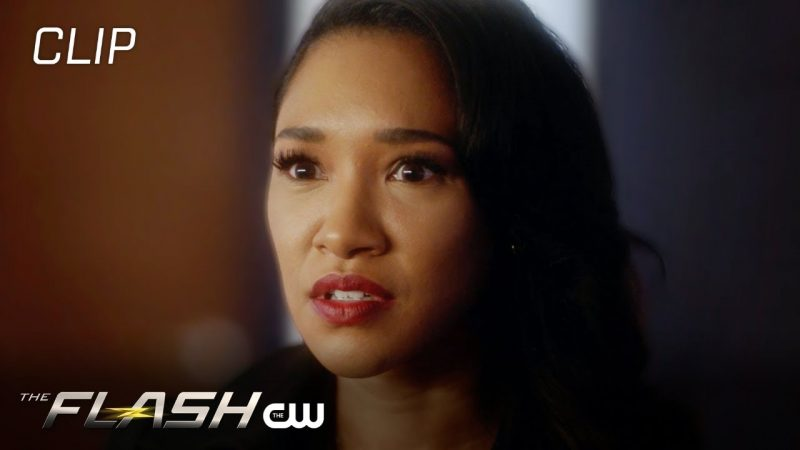 """The Flash"" Season 6 ""A Girl Named Sue"": The Real Iris Realizes She's Not Alone [PREVIEW]"