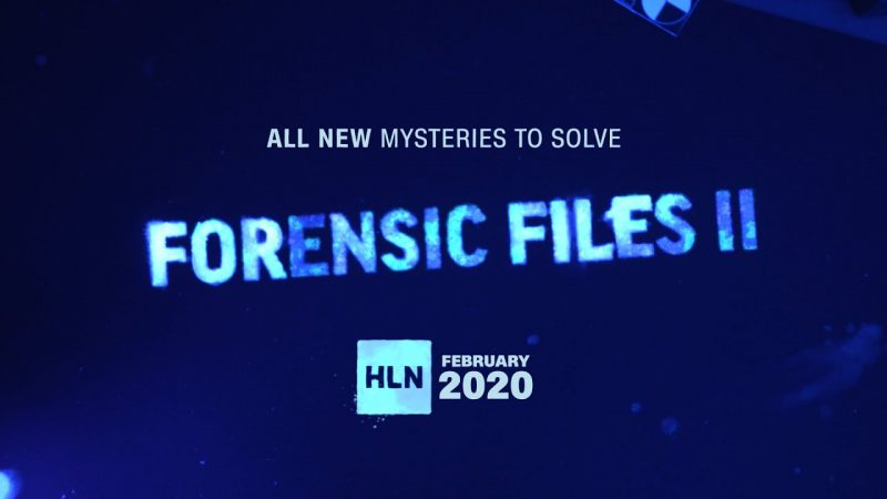 'Forensic Files II' Returns Tonight – Here's How To Watch