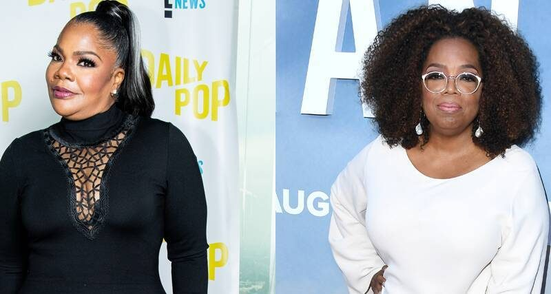 """Mo'Nique Speaks Out Against Oprah Winfrey for Making Her """"Life Harder"""""""