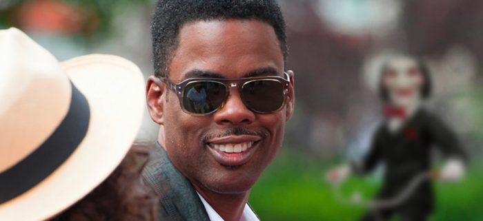 Yes, Chris Rock's 'Saw' Reboot Really is Titled 'Spiral: From the Book of Saw'