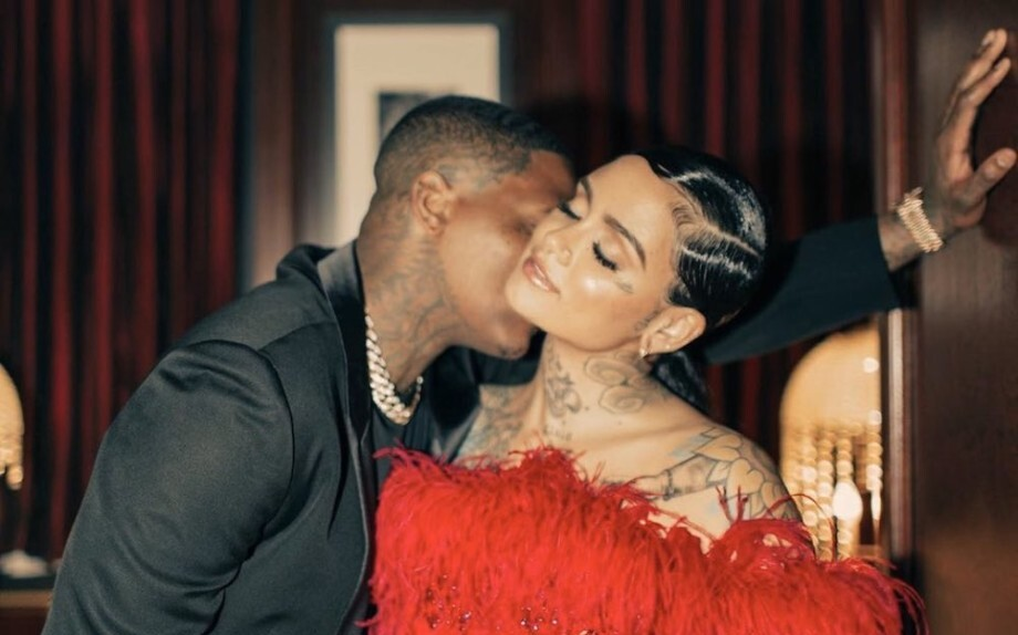 """YG and Kehlani Deliver """"Konclusions"""" Just in Time for Valentine's Day"""